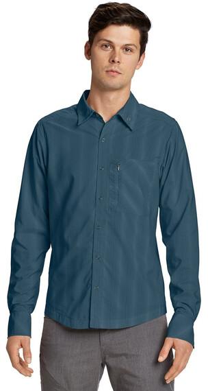 Nau M's LightBeam Shirt Cosmic Stripe (932)